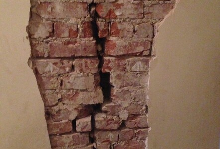 REMEDIAL WALL TIES and WALL STABILISATION in Newcastle